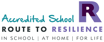 Route to Resilience Accredited School