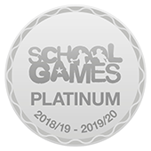 School Games - Platinum