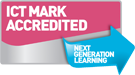 ICT Mark Accredited